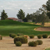 View of the 16th hole at Arizona Traditions Golf Club