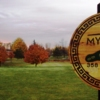 A view of hole #10 at Regulation Course from Myth Golf & Banquet