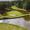 View of the 7th hole at Lancaster Golf Club