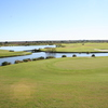 A view of green at Orange County National - Tooth 9-hole Course