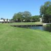 A view from Calusa Lakes Golf Club