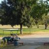 A view from Carrizo Springs Municipal Golf Course (Mando DeLeon).
