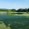 A view over the water from Deer Run Golf Course (Marty Hargett).