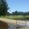 A view over the water from Little River Country Club.