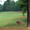 A view of hole #16 at McCanless Golf Club