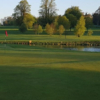 A view of hole #2 at Blankney Golf Club.