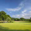 View of the 7th hole at Marriott Sprowston Manor Country Club