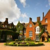 A view from Marriott Sprowston Manor Country Club