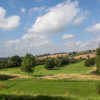 View of the 17th hole at Feldon Valley Golf