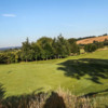View of the 13th hole at Feldon Valley Golf