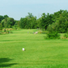 A view from a tee at Royal Stouffville Golf Course.