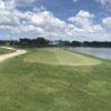 View from the first teebox at Moccasin Wallow Golf Club