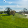 A view from Black River Country Club