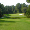 A view from the 7th tee at Beacon Ridge Golf & Country Club.