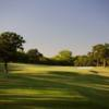 An early fall day view from a tee at Texas Star Golf Course.