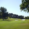 A sunny day view from Texas Star Golf Course.