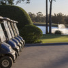 A view from Cypress Lakes Resort