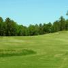 A view from a fairway at Bartram Trail Golf Club.