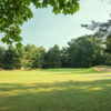 View of the 4th green from the Championship Course at Stockwood Park Golf Club