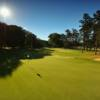 A view of the 5th hole at Fort Mill Golf Club.