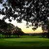 View from 3rd green at South Moor Golf Club