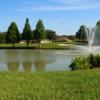 A view from Lexington Oaks Golf Club