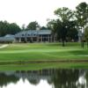 Timberline GC: the clubhouse