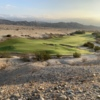 View of the 6th hole on the North Course at the Golf Club at Terra Lago