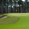A view of a hole at TPC Myrtle Beach.