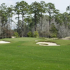 A view of a well protected hole at TPC Myrtle Beach.