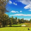 A view from a tee at Whiskey Creek Golf Club.