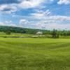 A splendid view from Whiskey Creek Golf Club.