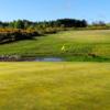 A view from Jedburgh Golf Club