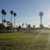 View of a green at Mesquite Golf & Country Club