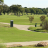 A view from Mesquite Golf Course.