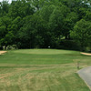A view of hole #5 at Delaware Golf Club