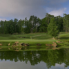 A view over the water from Legacy Golf Links.