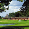 A view from Kings Acre Golf Course and Academy