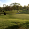 A view of the 4th green at Black River Country Club.