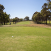 View from the 11th tee at Mount Martha Public Golf Course