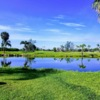 A view from Lake Worth Golf Club