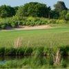 A view from Ben Geren Golf Course