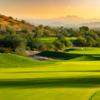View from a green at Arizona Grand Resort