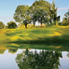 A view from Brisbane River Golf Course