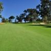 A view from fairway #8 at Western Australian Golf Club.