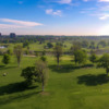 A view from J. F. Kennedy Golf Center