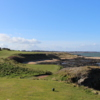 View from the 13th tee at Glen Golf Club