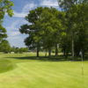 View from a green at Forest of Arden Country Club