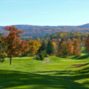 A view from Lochmere Golf & Country Club