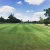 A view from tee #16 at Miami Shores Country Club.